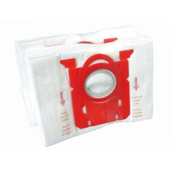 Super Pack Incluye Micro de filtro /Aspiradora de dustwave/® Marca Bolsa para el polvo/ 40/bolsas de aspiradora Adecuado para Electrolux/ /Fabricado en Alemania /Ergospace ZE 2271/